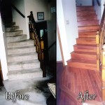 Calgary Hardwood: MAB Hardwood Calgary before after2 150x150 Gallery